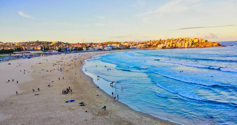 mooiste stranden aan de Middellandse zee